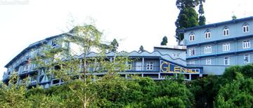 Mount Hermon School - cover