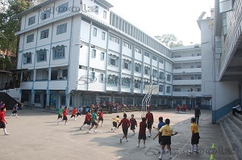 Himalayan International Residential School - cover