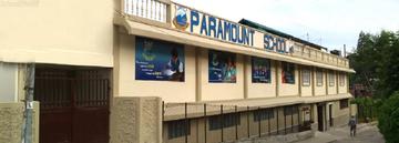 Paramount School, Kalimpong, Darjeeling - cover