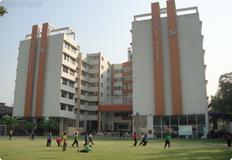 Sri Sri Academy - cover