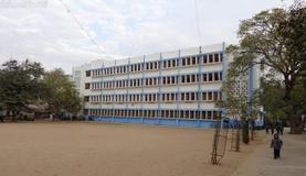 Kendriya Vidyalaya No 1 - cover