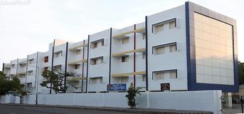 Karnavati Public School - cover