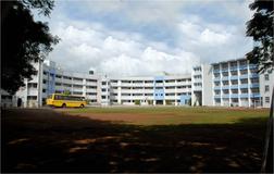 Bal Bharati Public School - cover