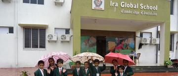 MET Rishikul Vidyalaya - cover