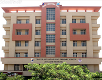 Thakur International School - cover