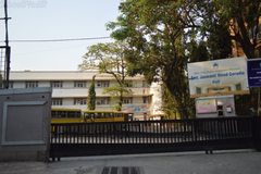 Maneckji Cooper Education Trust School - cover