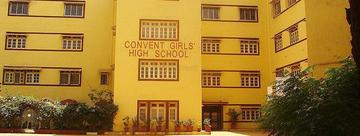 Fatima High School - cover
