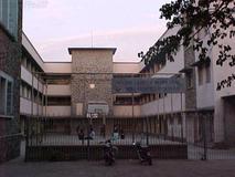 Don Bosco High School Matunga - cover