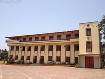 St Xavier's High School Fort - cover