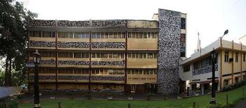 Rizvi Springfield High School - cover