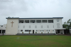 Rosary English Primary School Camp - cover