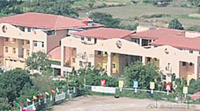 Vidya Valley School - cover