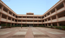 Vidya Bhavan School And Junior College - cover