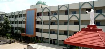 Bharati Vidyapeeth English Medium Primary School - cover
