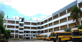 Saraswati Vishwa Vidyalaya Primary - cover