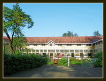 St Peter's School - cover