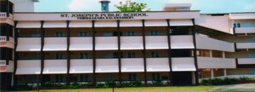 Nalanda Public School - cover