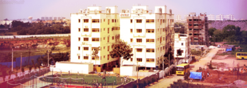 Meridian School For Boys And Girls Kukatpally - cover