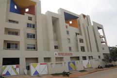 Manasa Gangothri Vidyalaya Kannada Nursery And Higher Primary School - cover