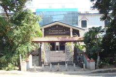 Amrita Vidyalayam Bangalore - cover
