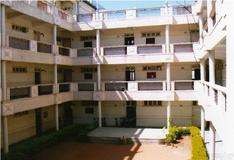 JSS Public School Banashankari - cover