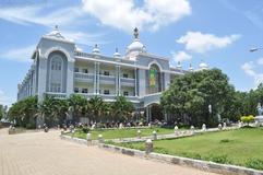 Sri Chaitanya Techno School Ramamurty Nagar - cover
