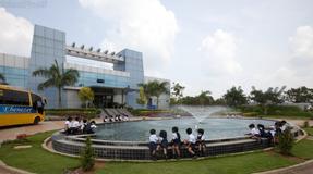 Ryan Global School Kundanhalli - cover