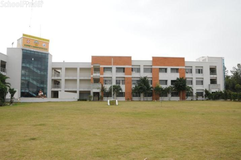 India International School - cover