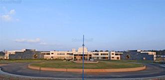 New Baldwin International Residential School - cover