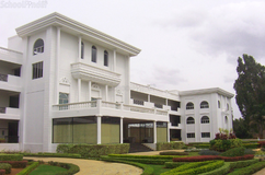 Sri Sri Ravishankar Vidya Mandir Vidyaranyapura - cover