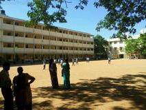 DAV Boys Senior Secondary School - cover