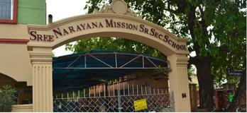 Chennai Public School Annanagar - cover