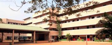 Bala Vidya Mandir Senior Secondary School - cover