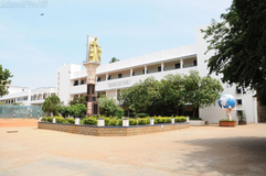 Dhanish Matriculation Higher Secondary School - cover