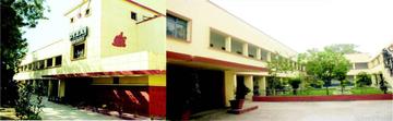 Raisina Bengali Senior Secondary School Mandir Marg - cover