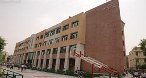 Veda Vyasa DAV Public School - cover