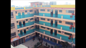 Brilliants Convent School Pitampura - cover