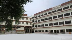 Geeta Bal Bharti Senior Secondary School - cover