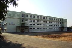 Chameli Devi Public School - cover