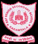BSF Senior Secondary Residential School Kadamtala - logo