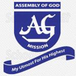 Assembly Of God Church School - logo