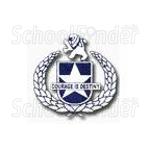 The Frank Anthony Public School - logo