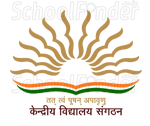 Kendriya Vidyalaya Ballygunge - logo