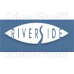 The Riverside School - logo