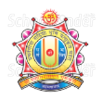 SGVP International School - logo