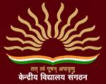 Kendriya Vidyalaya Sabarmati - logo