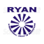Ryan International School Mumbai - logo
