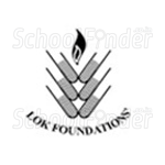 Lok Puram Public School - logo