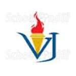 Vishwajyot High School - logo