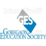 Goregaon Education Society's English Medium School - logo